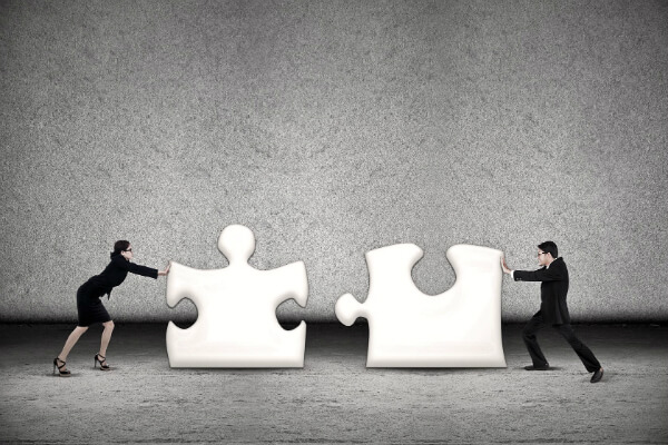 CEO / Chair Synergy: The Four Pillars of a Solid Foundation
