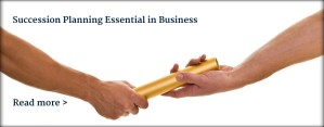 Succession Planning Essential in Business