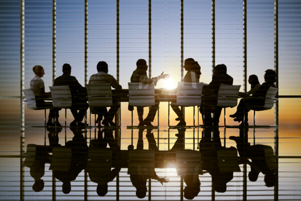 Board of Directors Alignment Session A Case Study