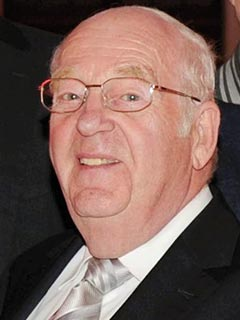 Horst Berckholtz, Johannes Kuhn-Stiftung