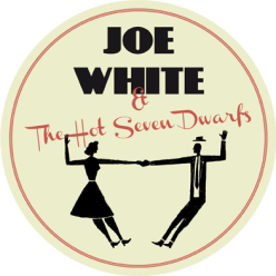 Joe White and the Hot Seven Dwarfs – Design and © Till Charlier
