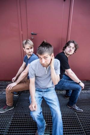 Kiwi Elektro Quartett (Foto: Philipp Klahn)