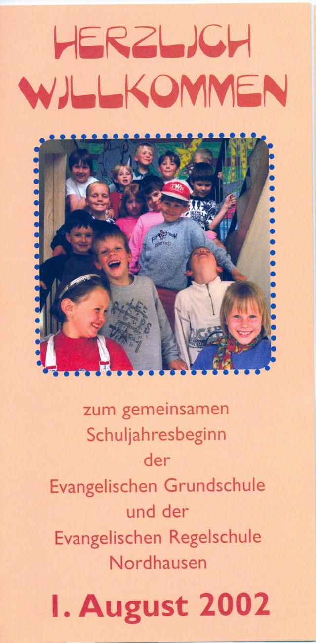 Evangelische Regelschule Nordhausen