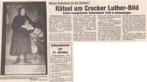 Lutherbild Crocker Kirche