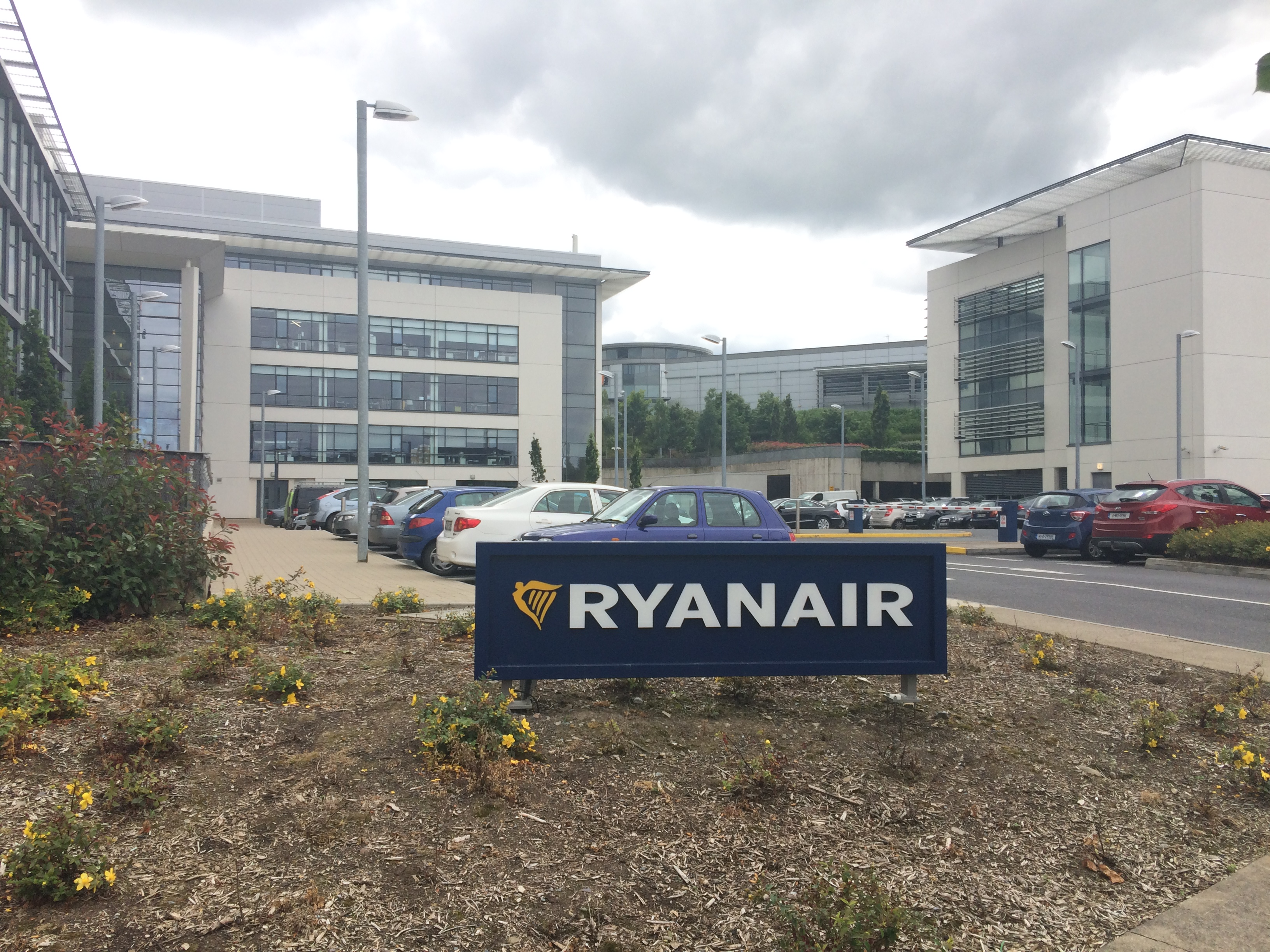 JohanAero » Ryanair Pilot Assessment Day (Feedback)