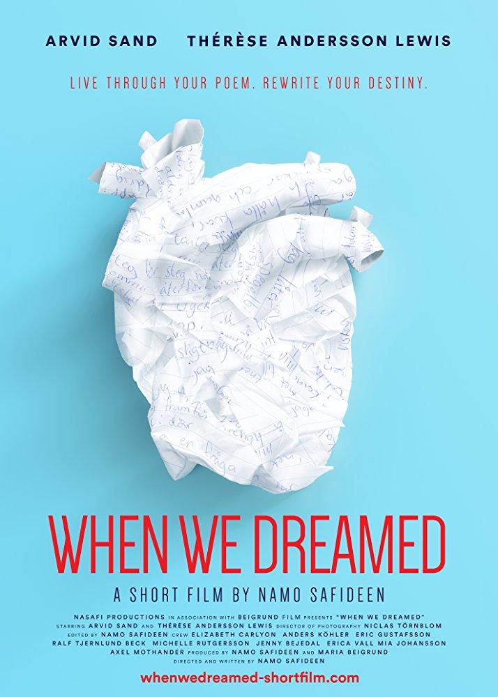 Då Vi Drömde (kortfilm)