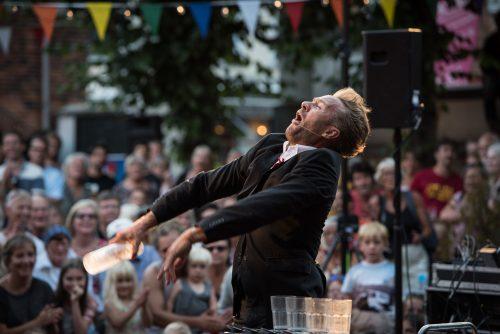 Helsingör, Foto: Karsten Piper