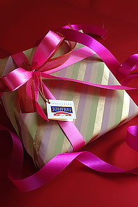 Caja 16 Chocolates