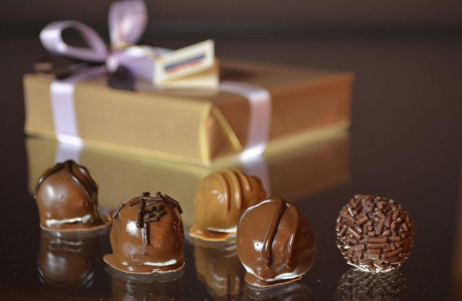 Chocolatería Gourmet