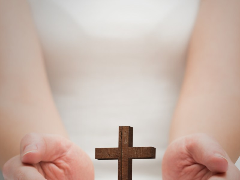 Why I'm Not A Christian Feminist