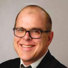 Chris Caldwell, Senoir Editor, The Weekly Standard
