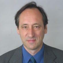 Marc Chavannes