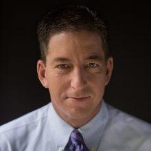 Glenn Greenwald archief