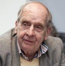 Larry Siedentop