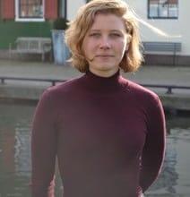 Joëlla de Vos