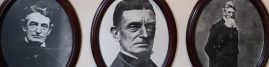 John Brown: friend or foe?