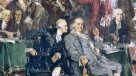 Why America's Founders Came to Fear for the Country's Future