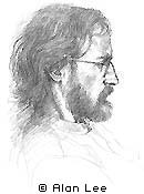 John Howe by Alan Lee
