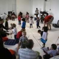 Workshops and activities