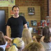 Dan McGarry - Storyteller