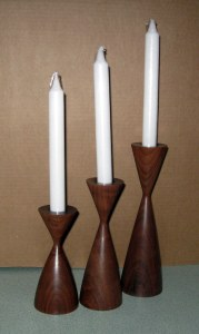 Candlestick-Holders