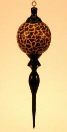 Ornament-Leopard