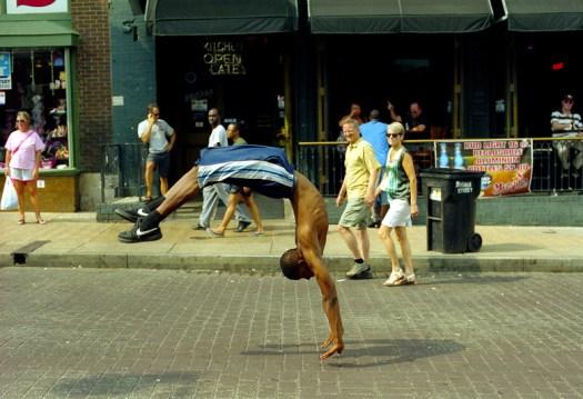 Memphis, Street Photography