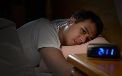 L'insomnie