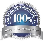 Satisfaction guaranteed with John Betlem Heating and Cooling.
