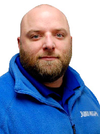Fran Service Manager headshot