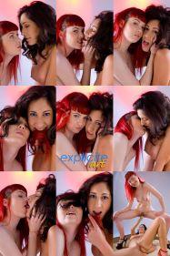 Graziella Diamond et Eloa