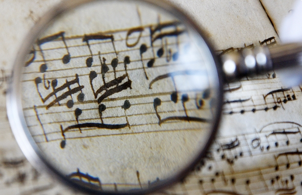 Six Ways to Find New Music for Your Church