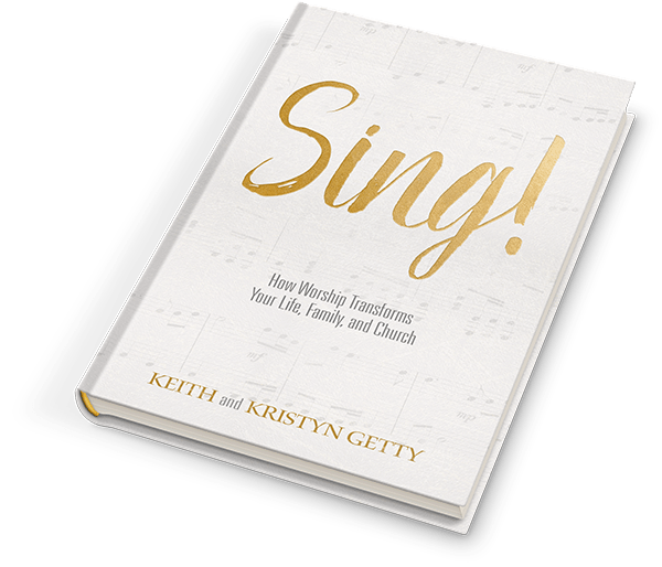 Book Review: Sing! How Worship Transforms Your Life, Family, and Church