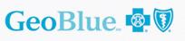 GeoBlue logo