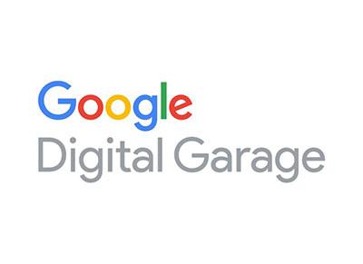 Presentation skills training at Google Digital Garage