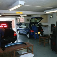 Many nights fitting towbars in Messingham