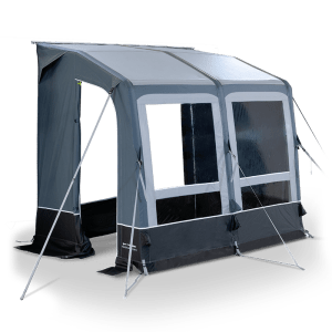 Kampa Dometic Winter AIR PVC 260 S – Inflatable Static Awnings 2021 – 9120000007