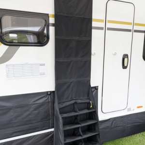 Kampa Dometic AccessoryTrack Pro Awning Organiser – Other Accessories