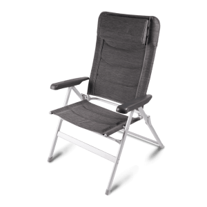 Kampa Dometic Luxury Plus Modena Chair – Dometic Chairs