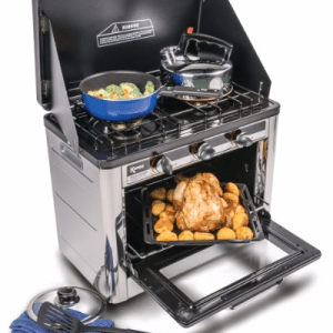 Kampa Dometic Roast Master – Ovens