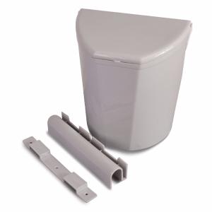 Kampa Dometic Dustie Bin – Utility Kitchenware