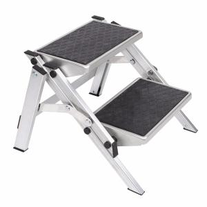Kampa Dometic Aluminium Folding Double Step – Steps