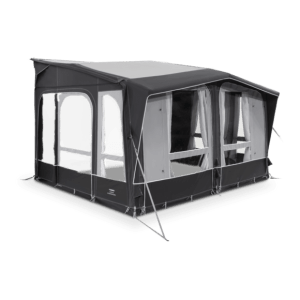 Kampa Dometic Club AIR All-Season 390 M – Inflatable Static Awnings