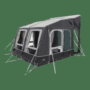 Kampa Dometic Rally AIR All-Season 330 DA – Single Inflation Drive Away Awnings