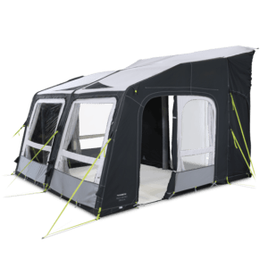 Kampa Dometic Rally AIR Pro 390 DA – Single Inflation Drive Away Awnings