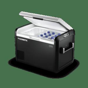 Kampa Dometic CFX3 55IM 46l – Compressor Coolbox and Freezer