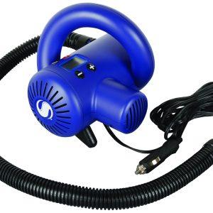 Sevylor High Pressure Pump – 12V 15PSI 190l/min