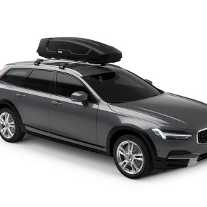 Thule Force XT Sport – Car Top Carrier