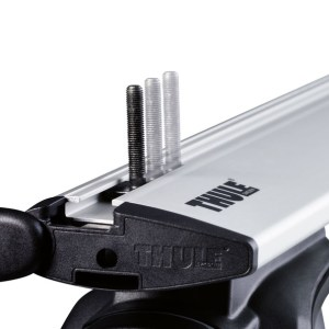 Thule T-track Adapter 697-1 – Cargo Accessories