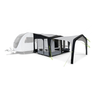 Kampa Dometic Club AIR Pro 390 Canopy – Inflatable Awning Canopies